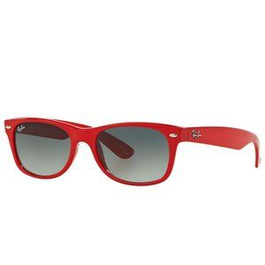BRAND NEW RAY-BAN RB2132 606771 52mm SUNGLASSES